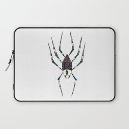BORNEO SPIDER Laptop Sleeve