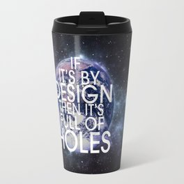 Epic Holiday Travel Mug