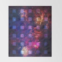Stella Fenestra Throw Blanket