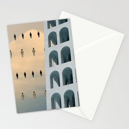 Monsieur M Stationery Cards