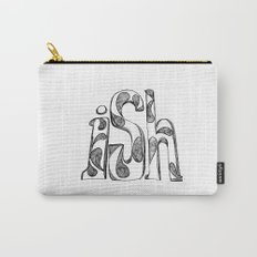 the iSh Carry-All Pouch