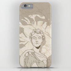 Et tu, Brute? Slim Case iPhone 6 Plus
