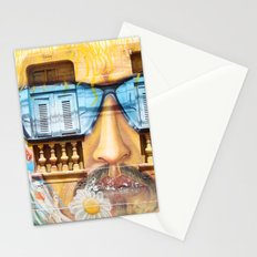 Maracatu Stationery Cards