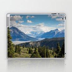 Mountain Landscape # sky Laptop & iPad Skin