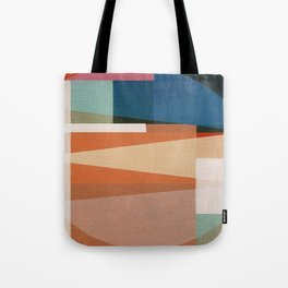 Beetle's Wing Tote Bag