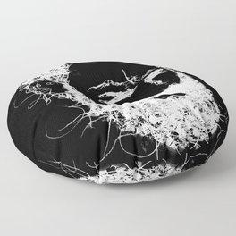 Monte Melkonian Floor Pillow
