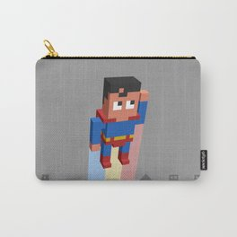 Superkid Carry-All Pouch