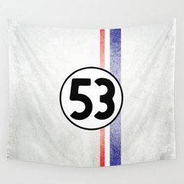 Herbie Wall Tapestry