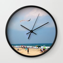 The Skite Wall Clock