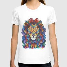 Mufasa in Technicolour T-shirt