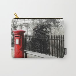 Waiting for the Postman Carry-All Pouch