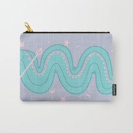 princess eel Carry-All Pouch