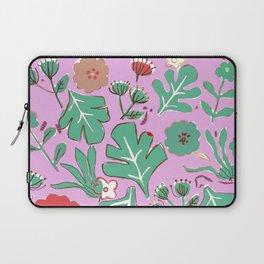 Wild Garden Laptop Sleeve