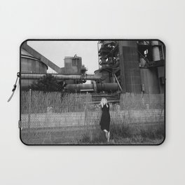 Hoping Fences Laptop Sleeve