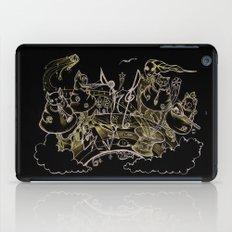 project 5 iPad Case
