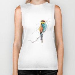 Bee-eater Biker Tank