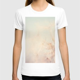 dandelion dreams .... T-shirt