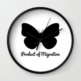 Product of Migration Wall Clock