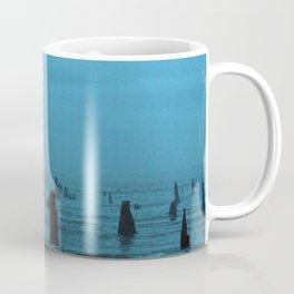 Ghost Forest Coffee Mug