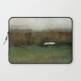 Distant Shelter Laptop Sleeve