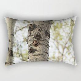 Alberta Bird Rectangular Pillow