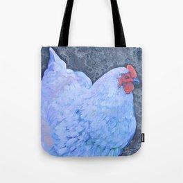 Big Fat Lavender Orp Tote Bag