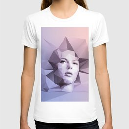 s.c.a.r.l.e.t.t. T-shirt