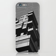 Southbank Flats iPhone 6s Slim Case