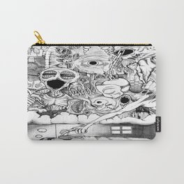 Tainted Dreams Carry-All Pouch