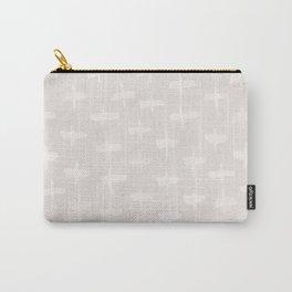 soft + subtle Carry-All Pouch