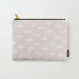 soft + subtle Carry-All Pouch