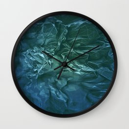 Merge Wall Clock