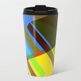 geometric- pattern- deko- Travel Mug