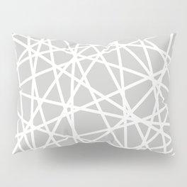 Lazer Dance Pillow Sham