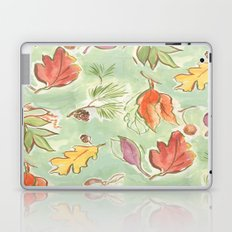 start to fall Laptop & iPad Skin