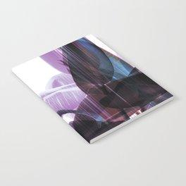 Tropical Glitches Notebook