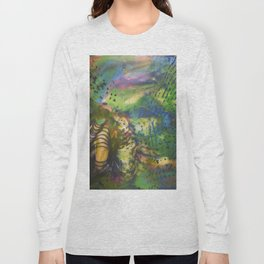 Depth of Color Long Sleeve T-shirt