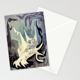 The Calendar Pact Stationery Cards