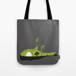 Earlybird Tote Bag