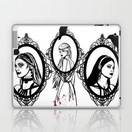 Mother, Maiden, Crone Laptop & iPad Skin