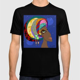 Who We Are T-shirt