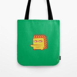 cutie monster_08 Tote Bag