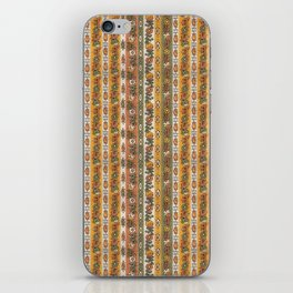 Evertt Company Pattern No. 1 iPhone Skin