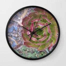 Christina Wall Clock