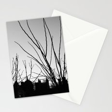 Urban Garden 2 Stationery Cards