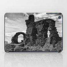 Crow Crag iPad Case