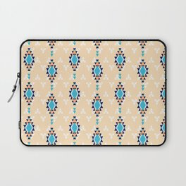 Southwestern Peach Laptop Sleeve