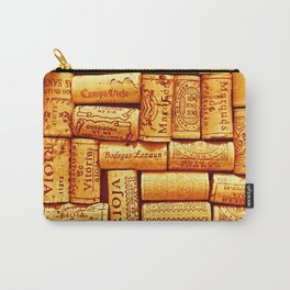 Every Which Way Rioja Carry-All Pouch