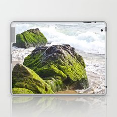 Sublime Slime Laptop & iPad Skin