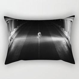 Night Rider #1 Rectangular Pillow